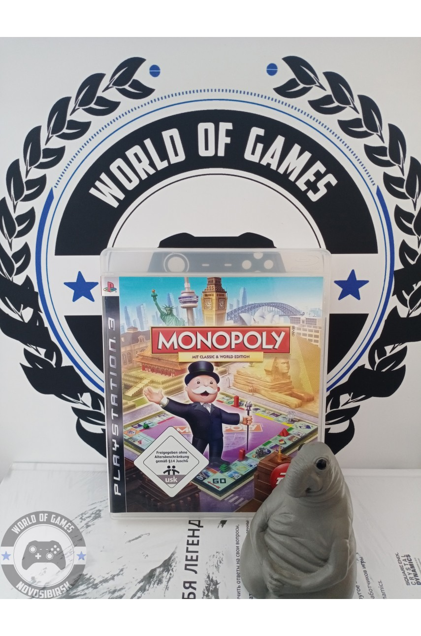 Monopoly [PS3]