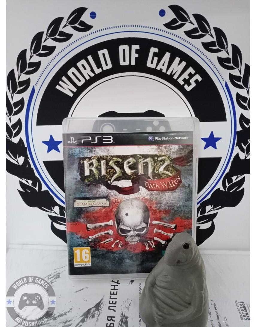 Risen 2 Dark Waters [PS3]