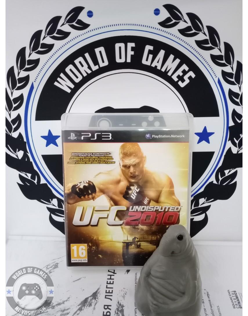 UFC 2010 [PS3]