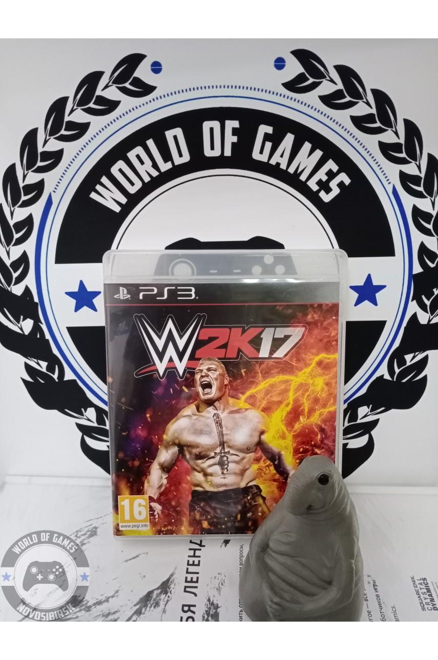 W2K17 [PS3]