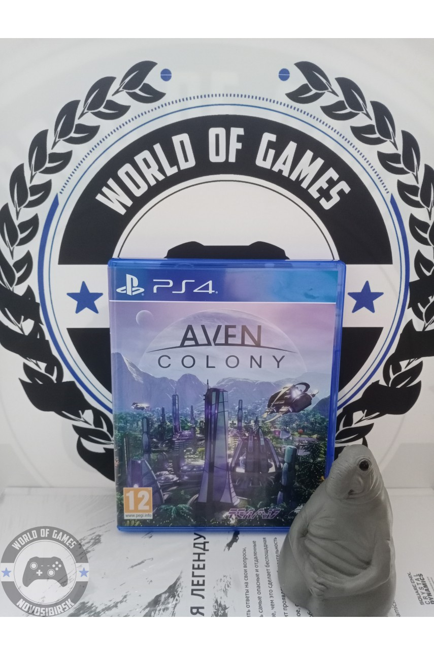 Aven Colony [PS4]