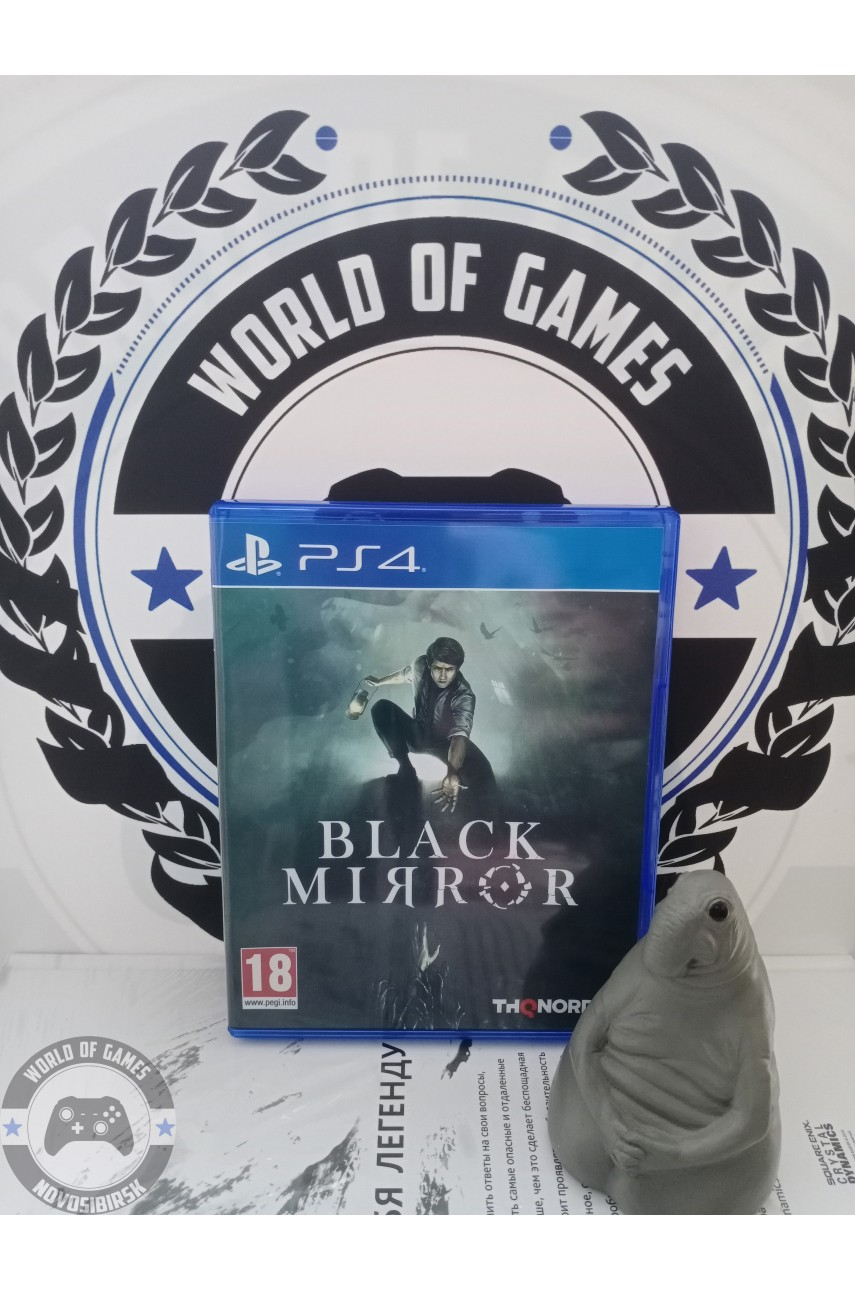 Black Mirror [PS4]