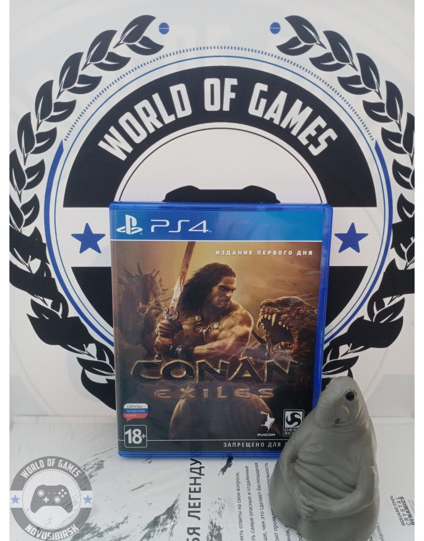 Conan Exiles [PS4]