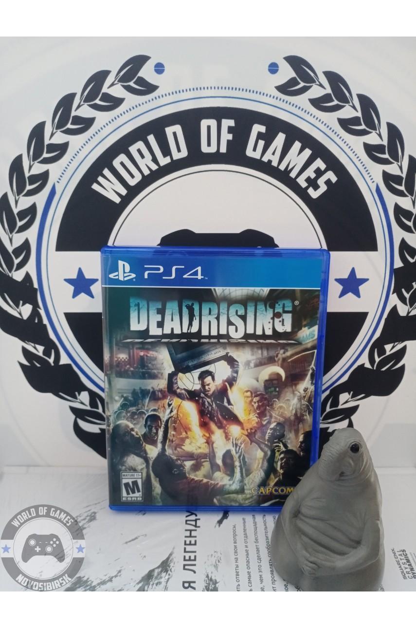 Dead Rising [PS4]