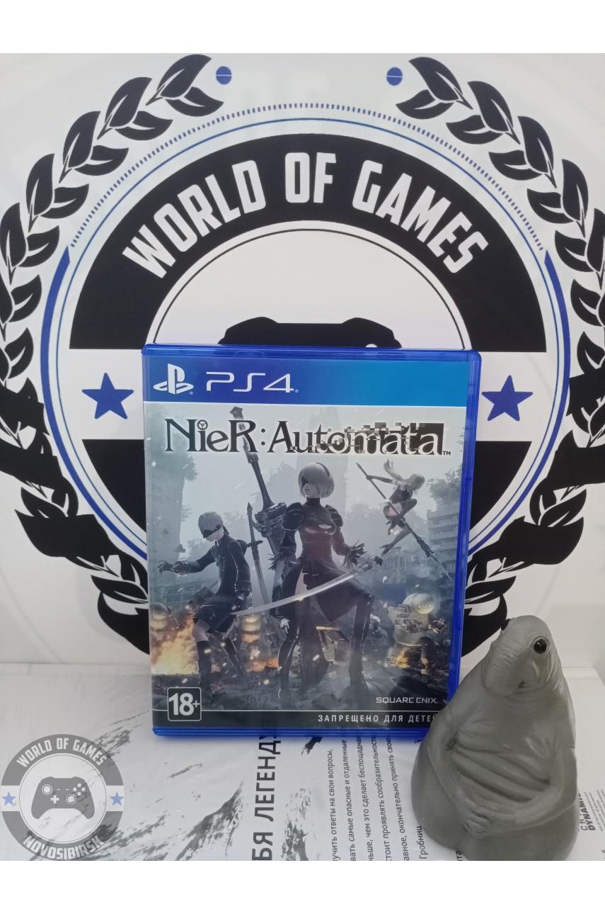 Nier Automata [PS4]