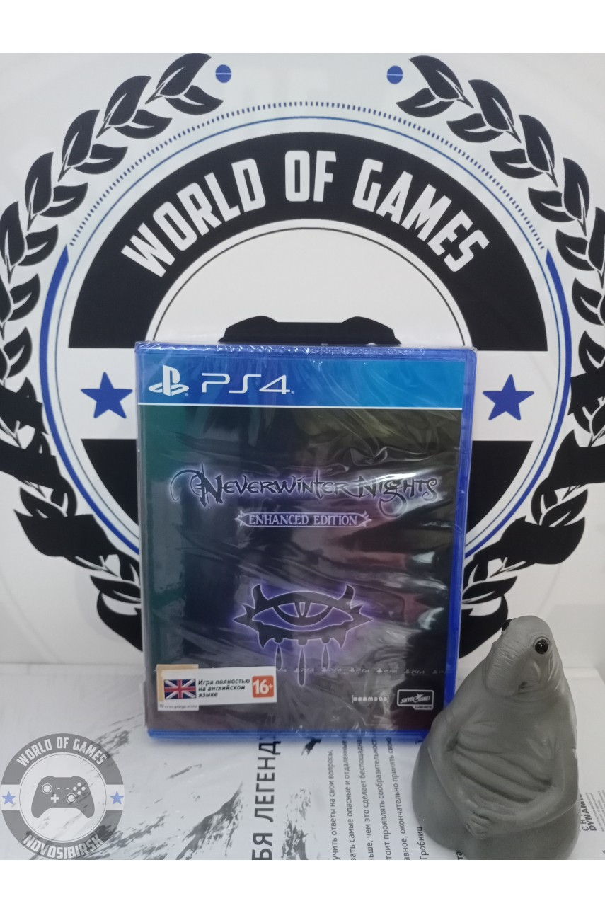 Neverwinter Nights Enhanced Edition [PS4]