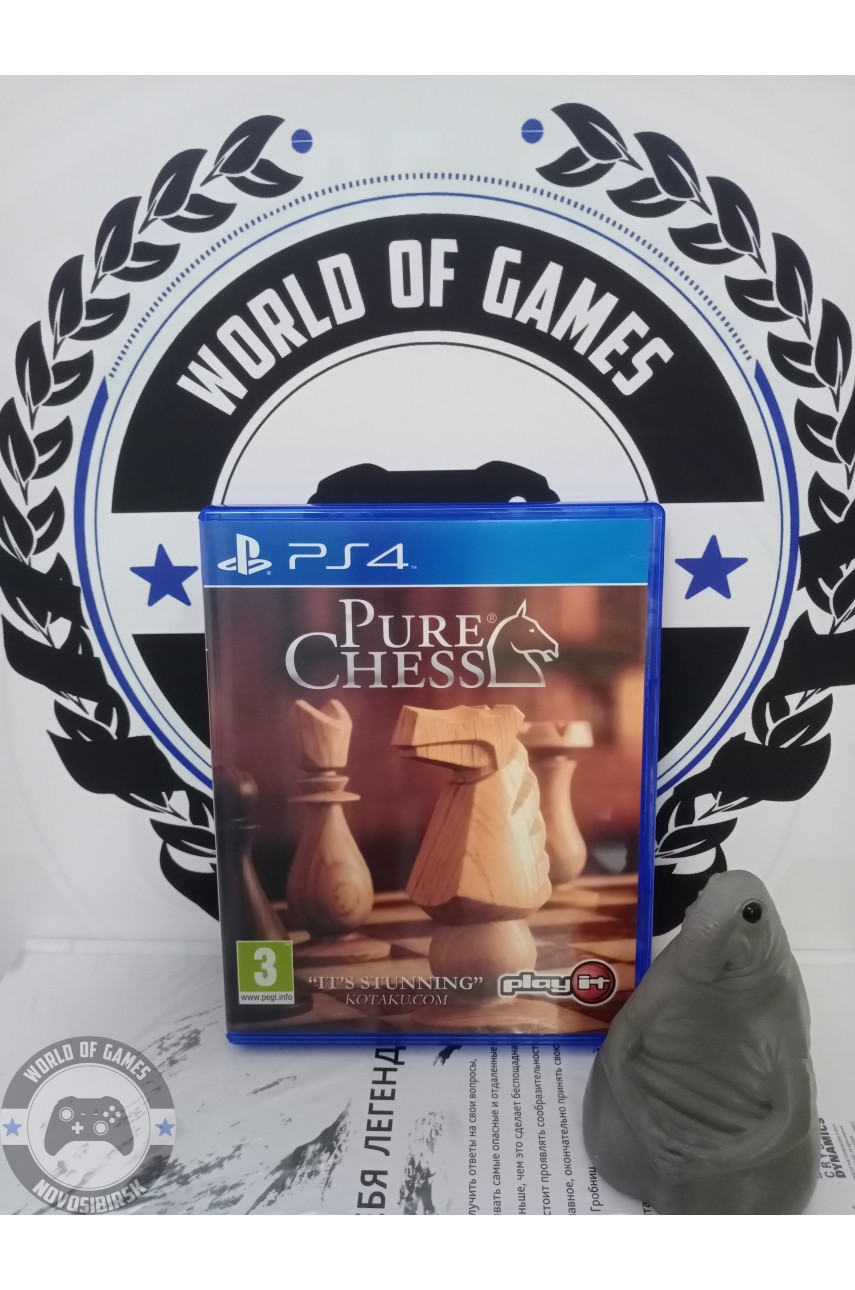 Pure Chess [PS4]