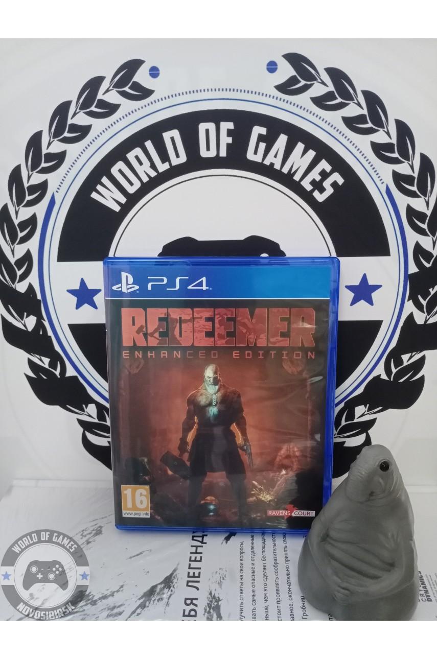 Redeemer [PS4]