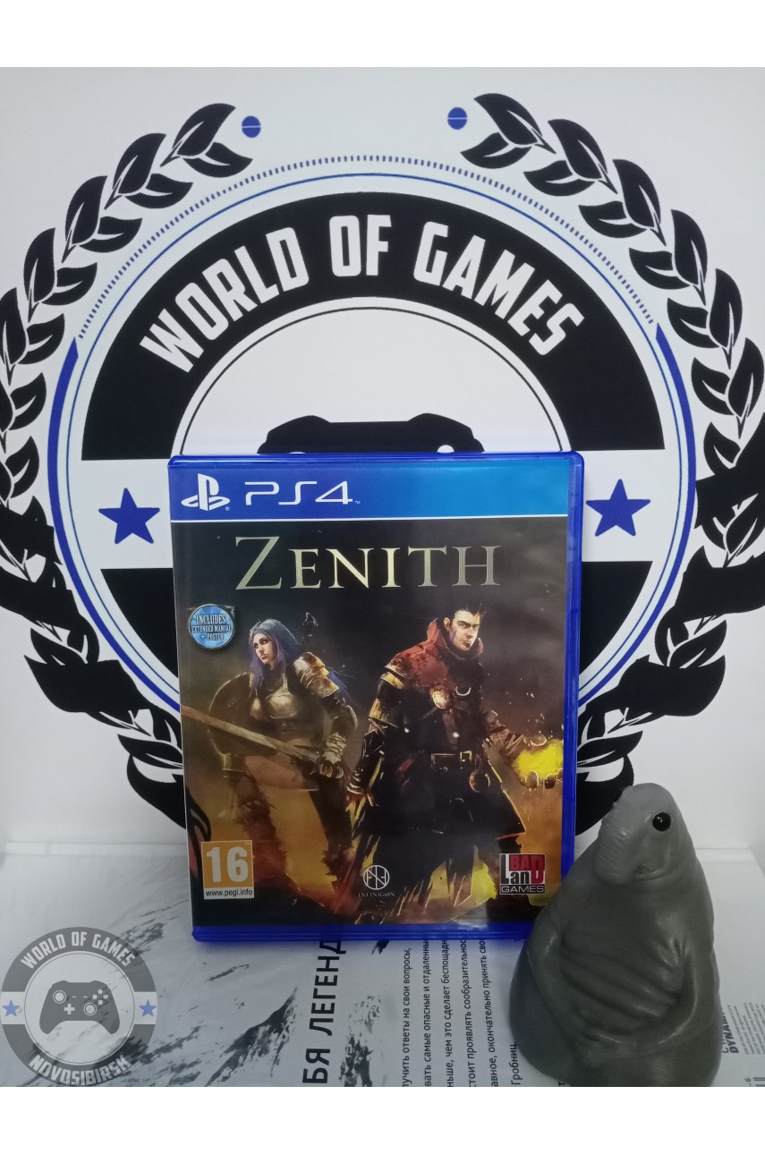 Zenith [PS4]