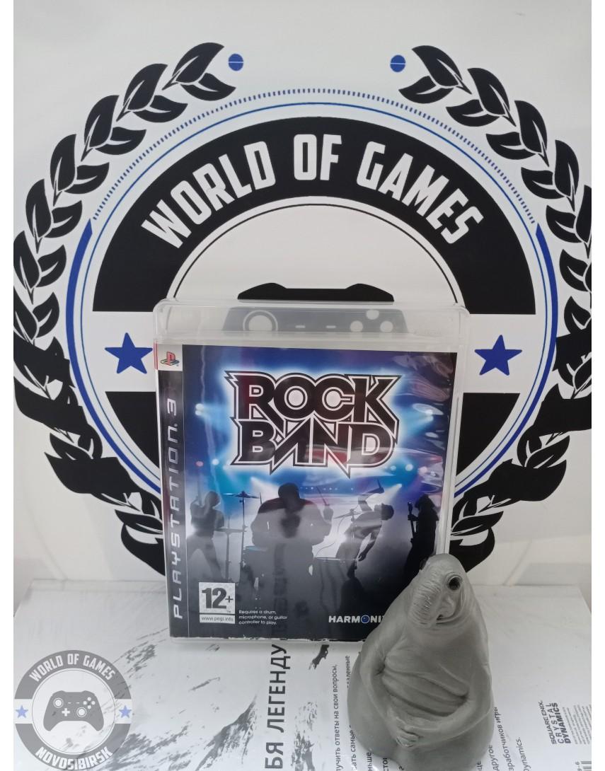 Rock Band [PS3]