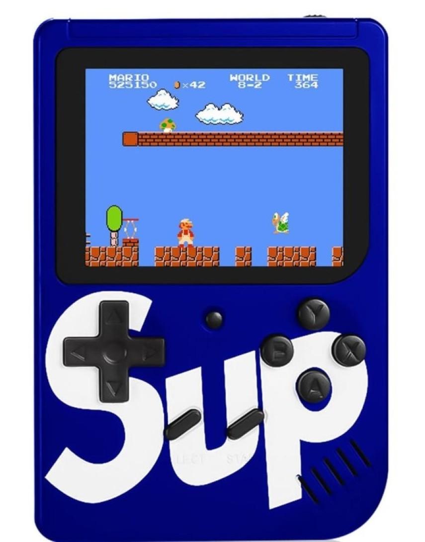 Игровая консоль Retro FC Sup Blue (New)