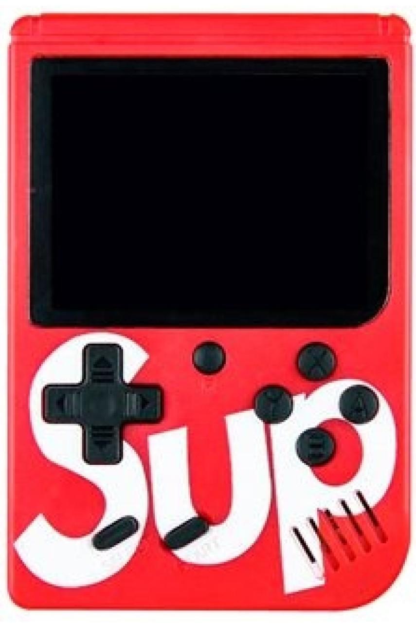 Игровая консоль Retro FC Sup Red (New)