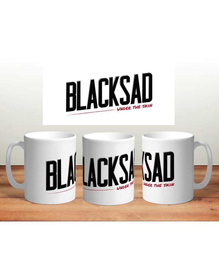 Кружка Blacksad