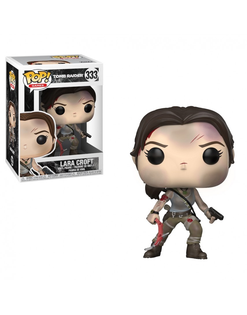 Funko Lara Croft Tomb Raider