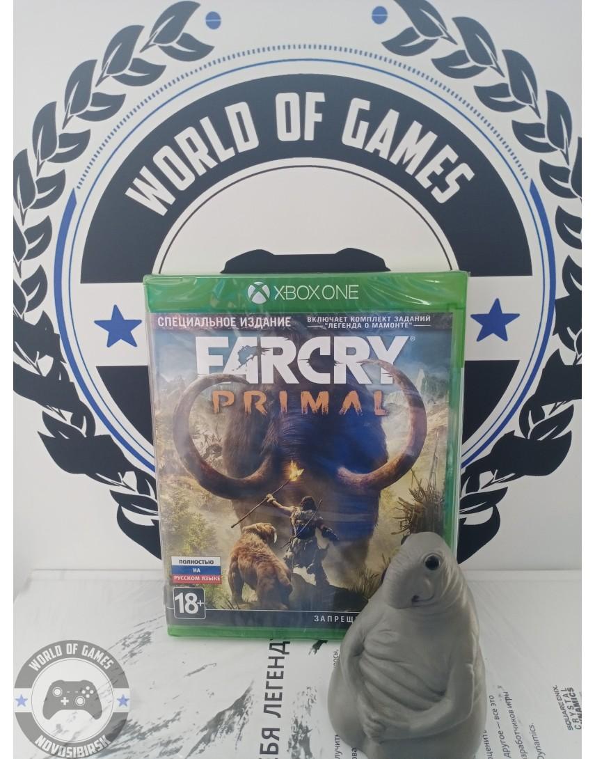 Far Cry Primal [Xbox One]