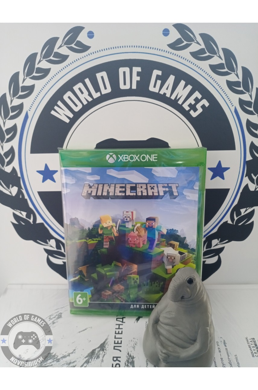 Minecraft [Xbox One]