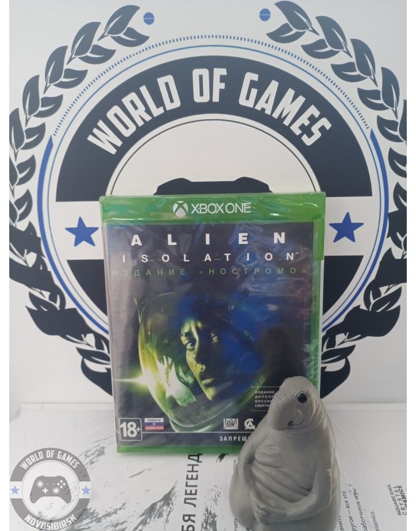 Alien Isolation [Xbox One]