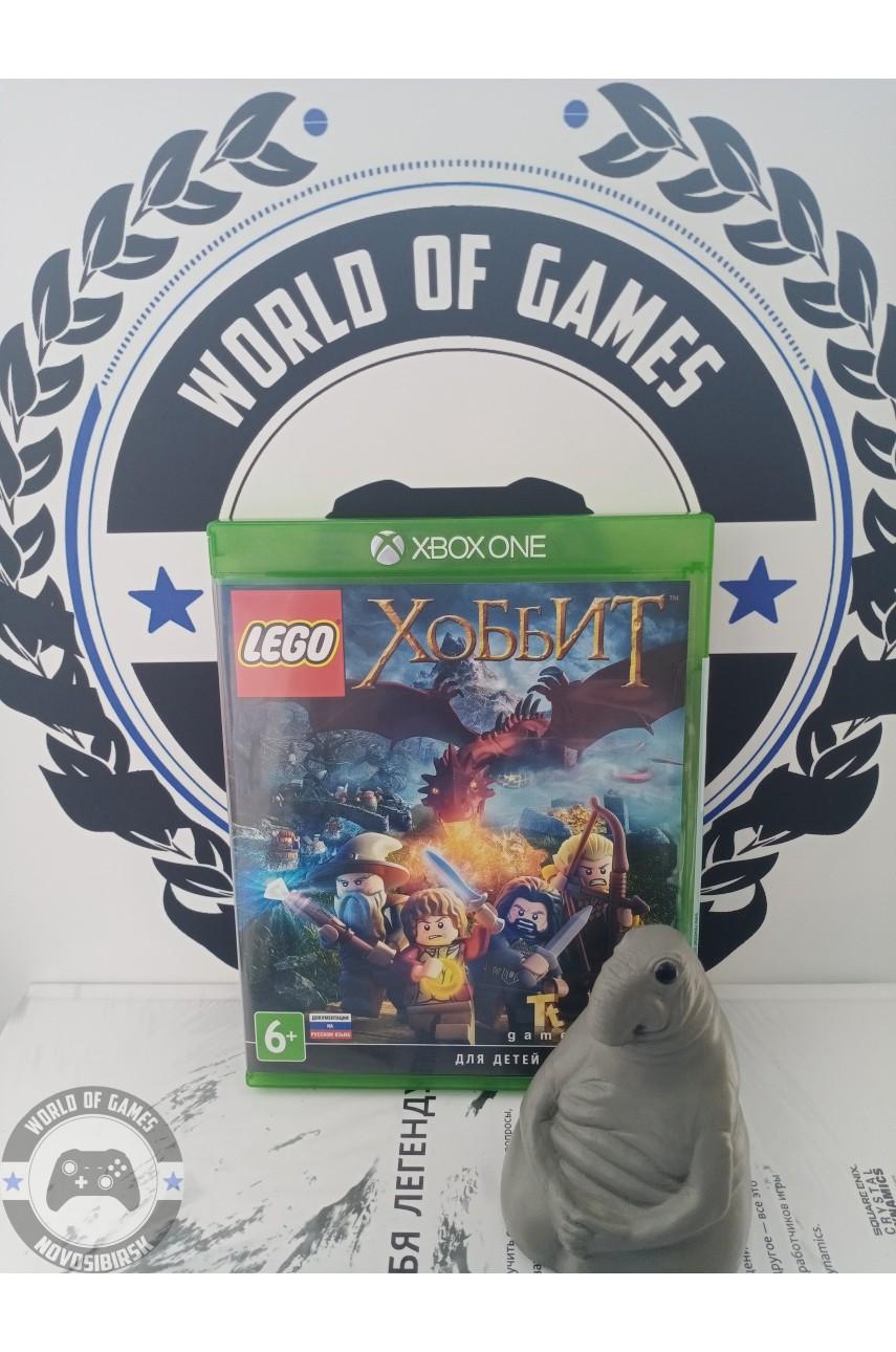 LEGO Hobbit [Xbox One]