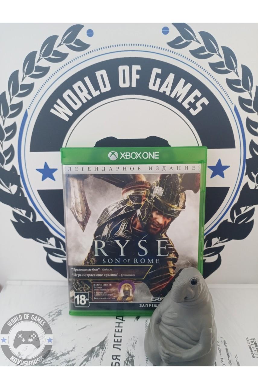 Ryse Son of Rome [Xbox One]