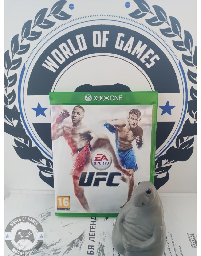 UFC [Xbox One]