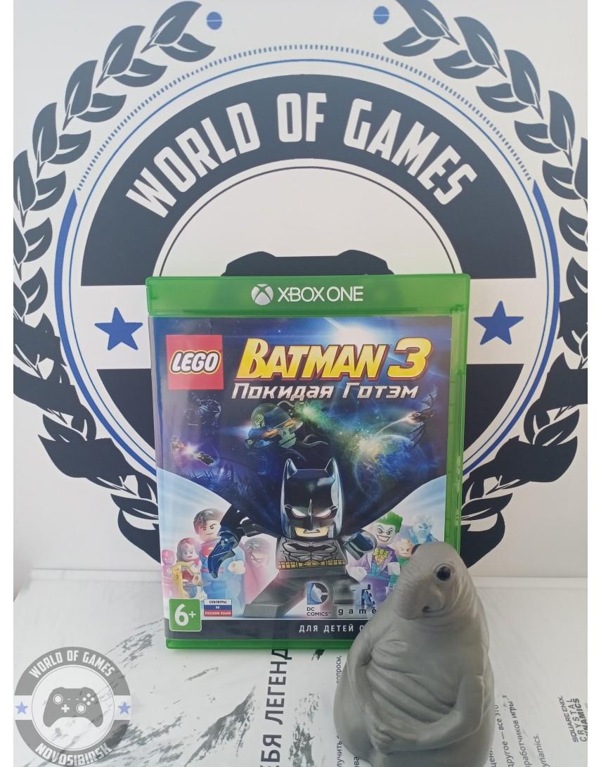 LEGO Batman 3 [Xbox One]