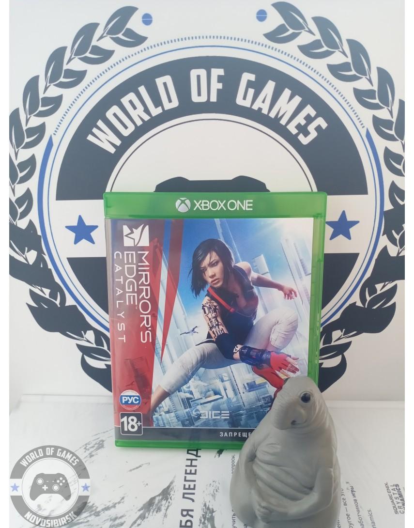 Mirror's Edge Catalyst [Xbox One]