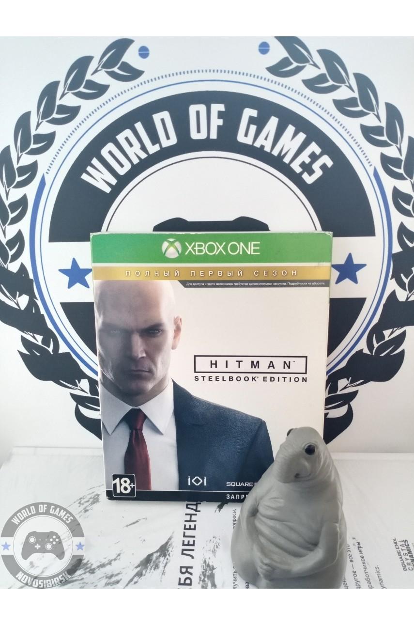 Hitman [Xbox One]