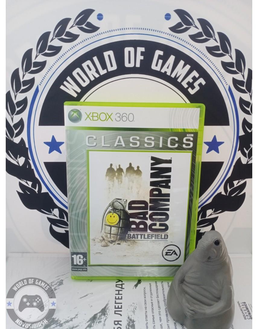 Battlefield Bad Company [Xbox 360]