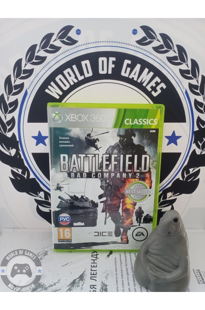 Battlefield Bad Company 2 [Xbox 360]