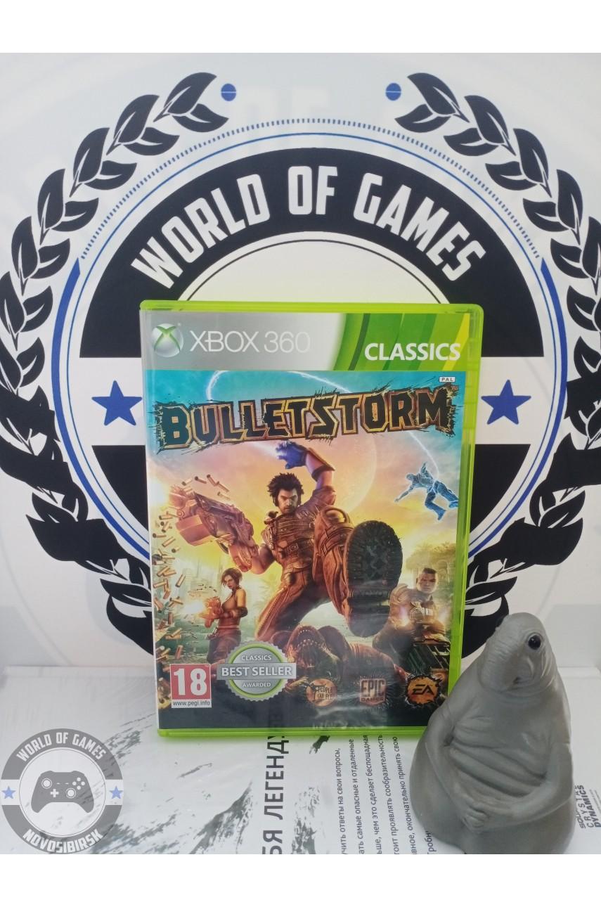 Bulletstorm [Xbox 360]
