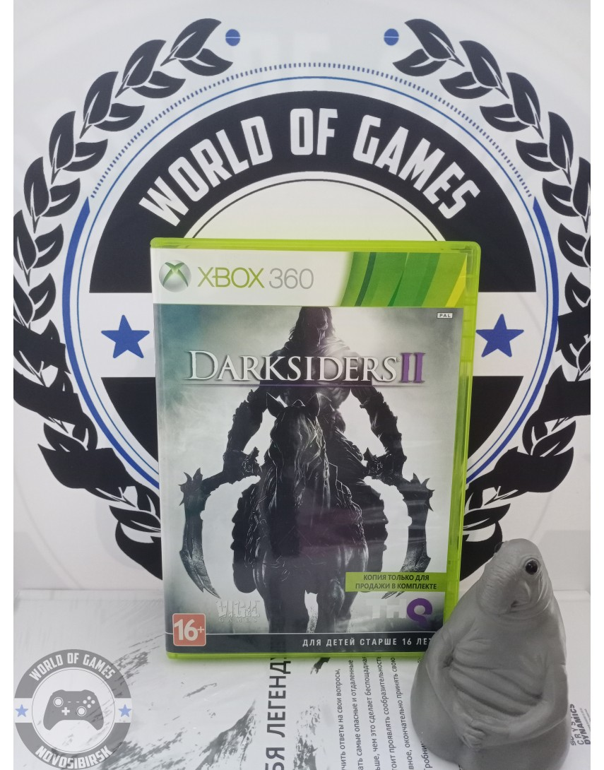 Darksiders 2 [Xbox 360]