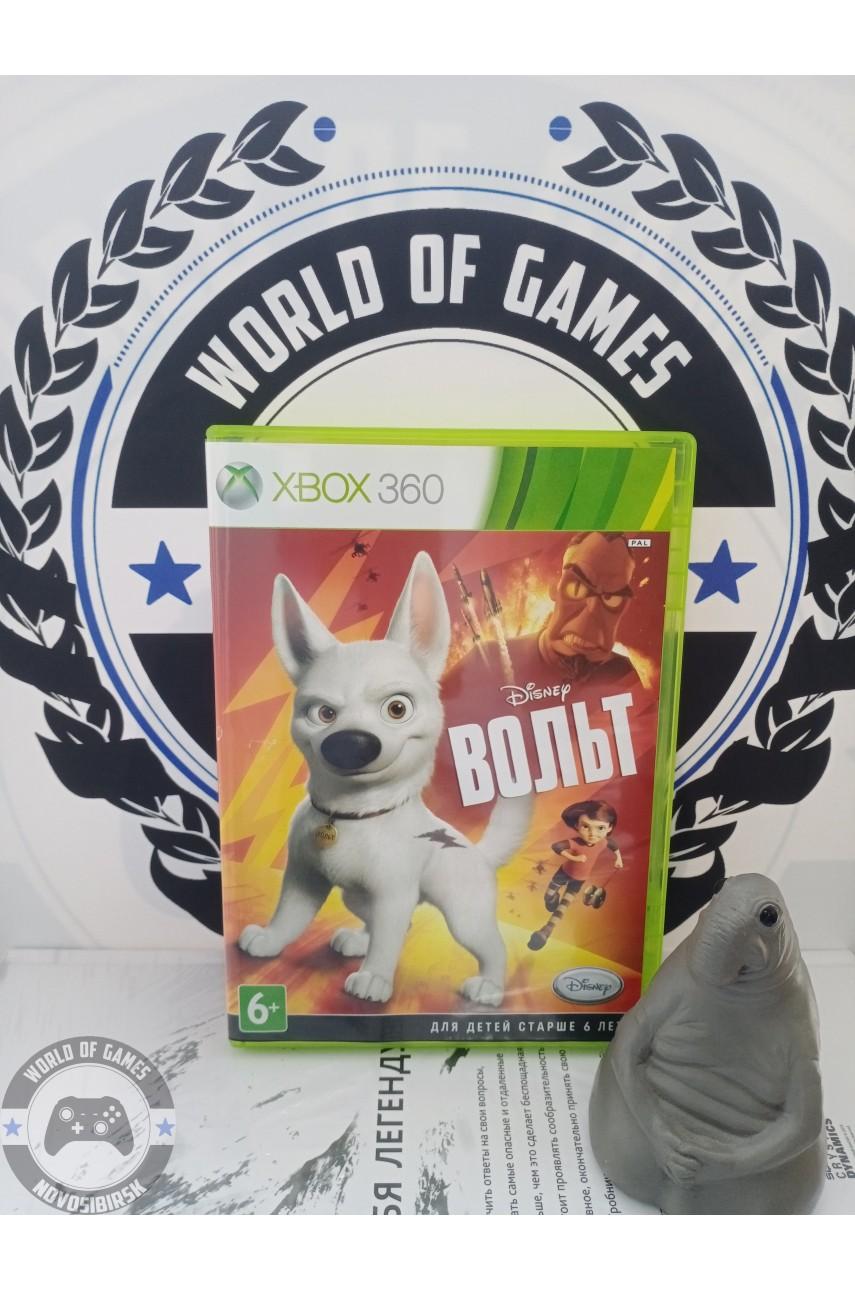 Вольт [Xbox 360]