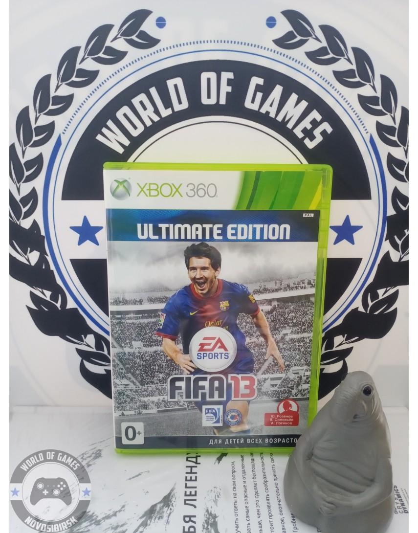 FIFA 13 [Xbox 360]