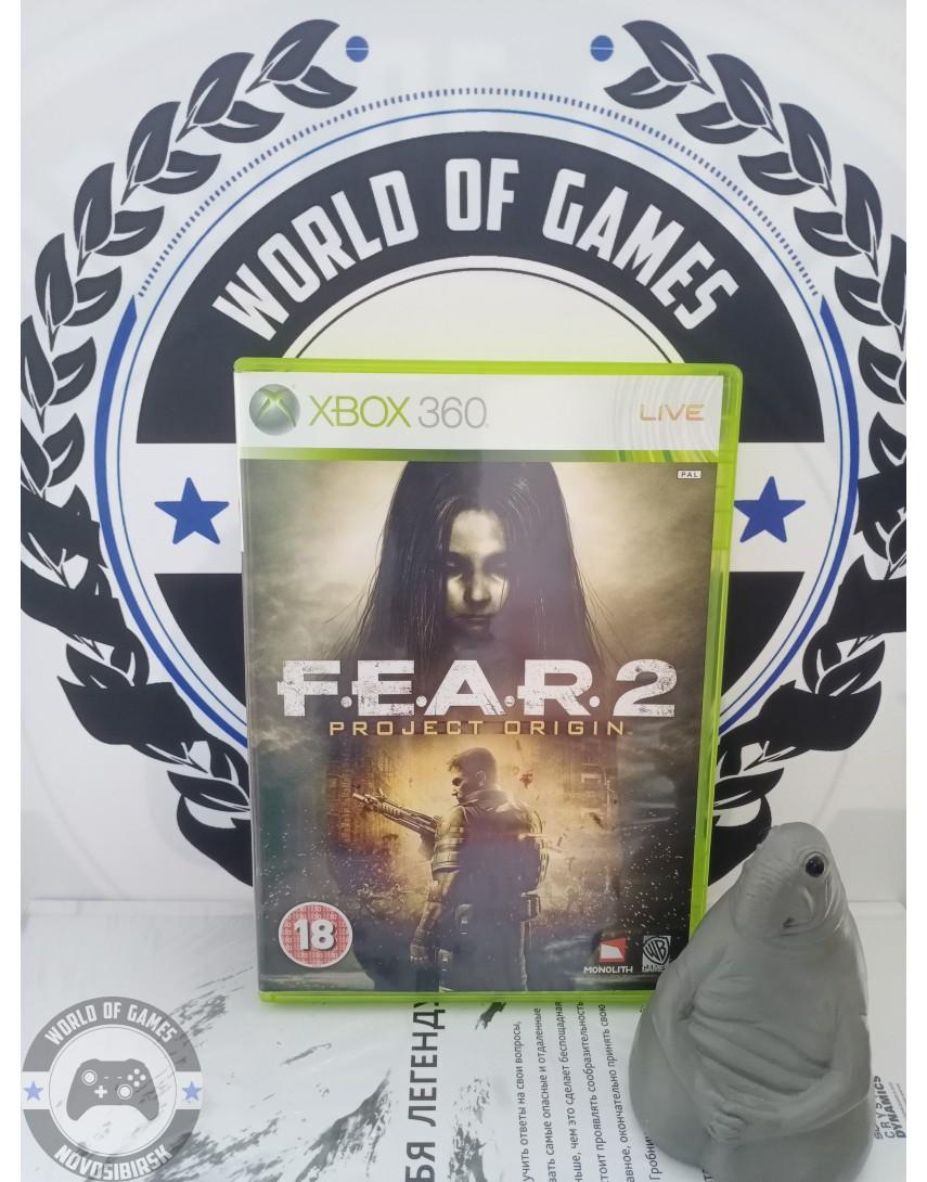 Fear 2 [Xbox 360]