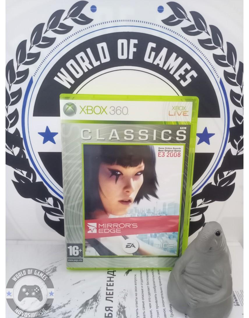 Mirror's Edge [Xbox 360]