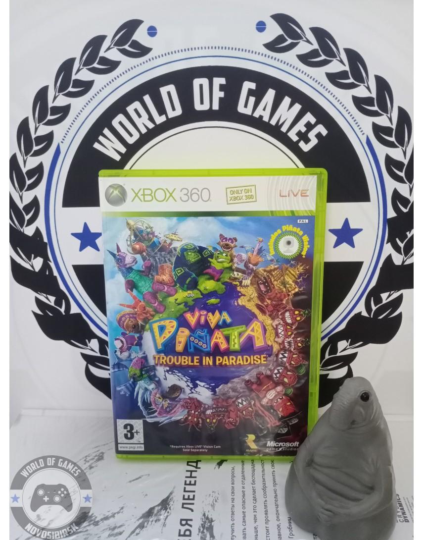 Viva Pinata Trouble in Paradise [Xbox 360]