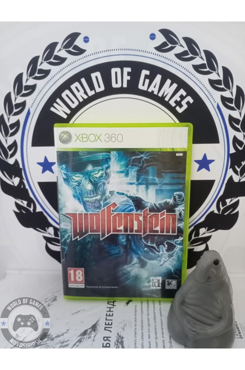 Wolfenstein [Xbox 360]