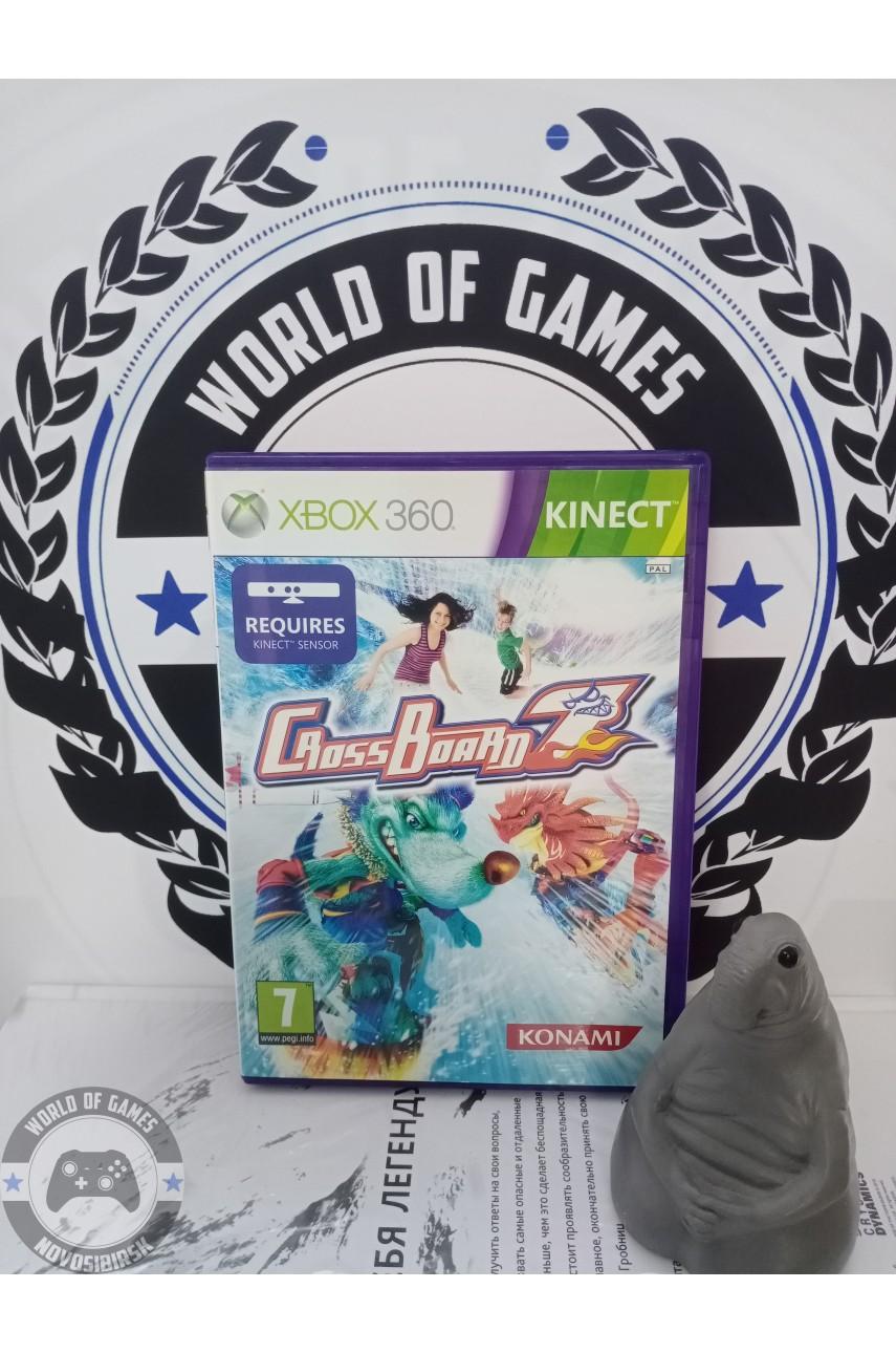 Crossboard 7 [Xbox 360]