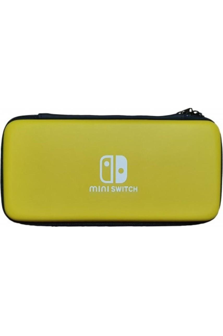 Сумка Желтая для Nintendo Switch Lite