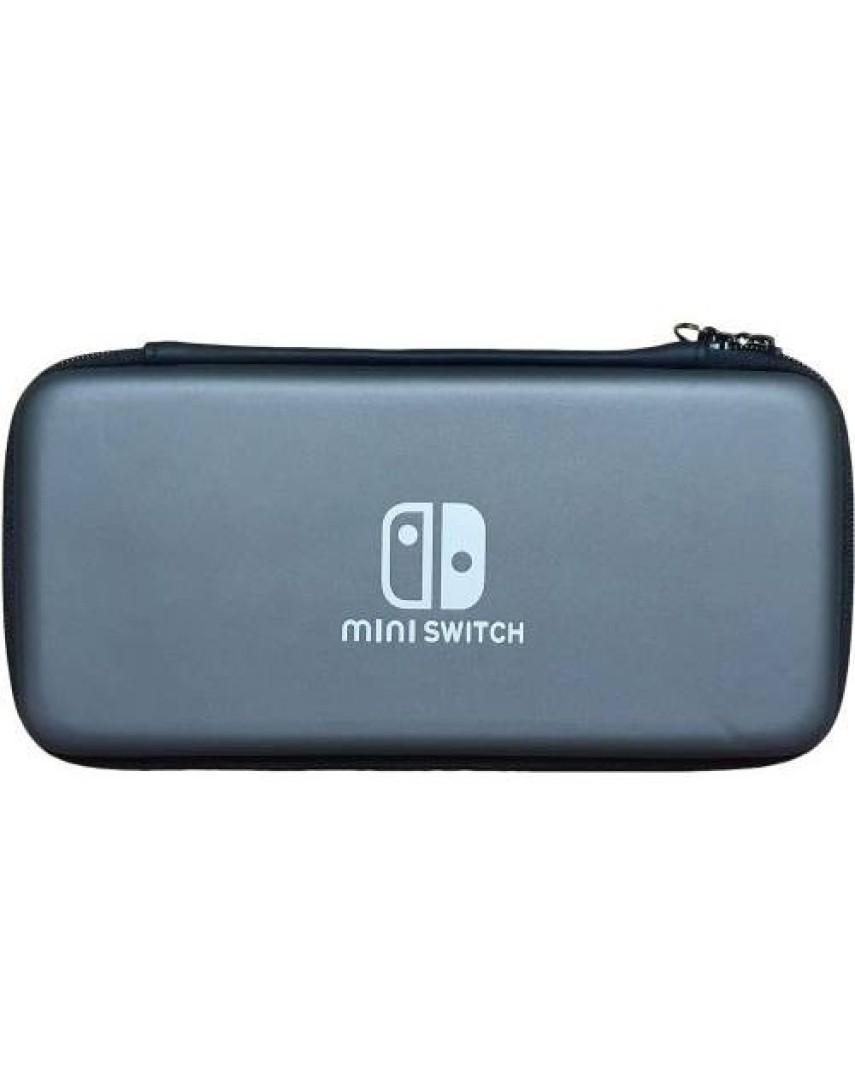 Сумка Серая для Nintendo Switch Lite
