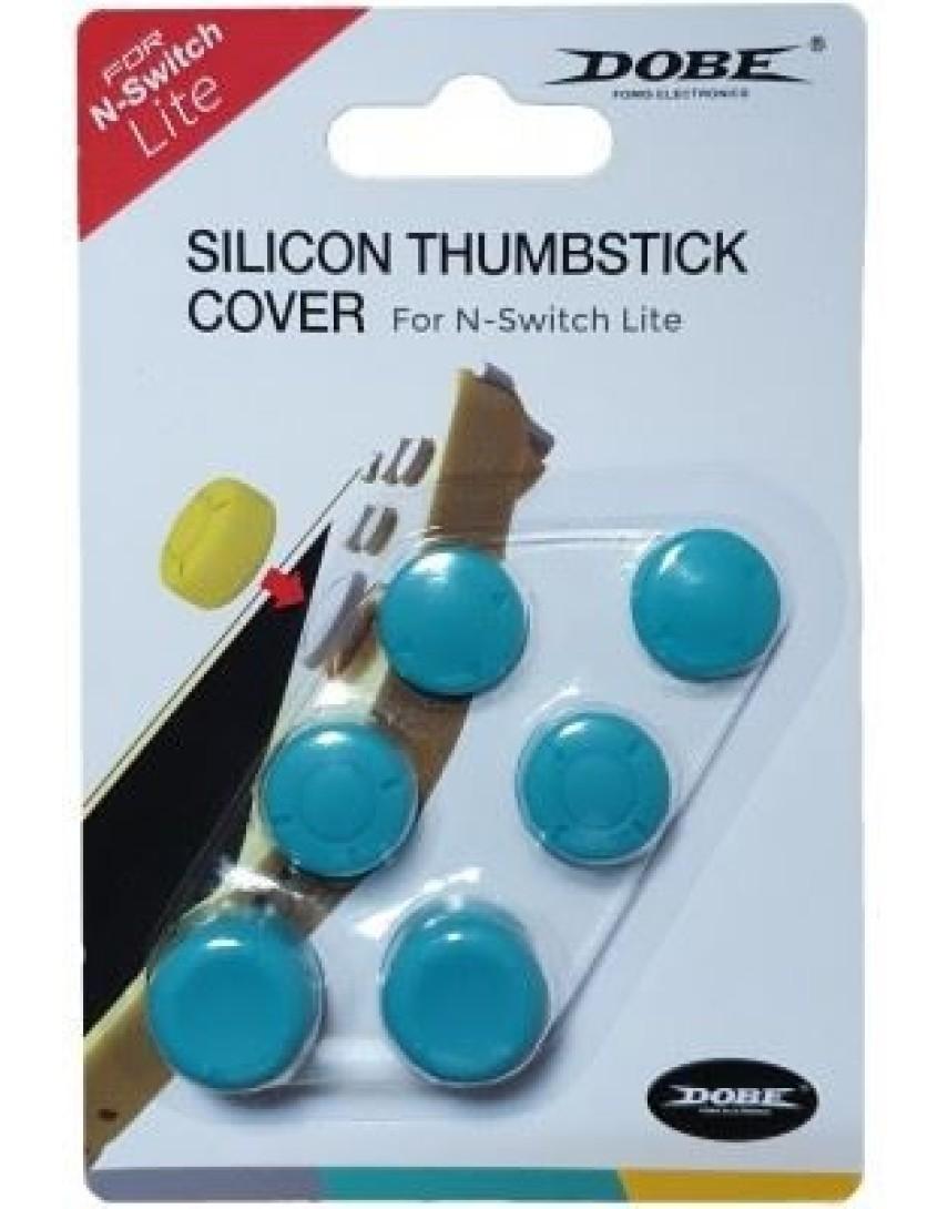 Набор Насадок Nintendo Switch Blue