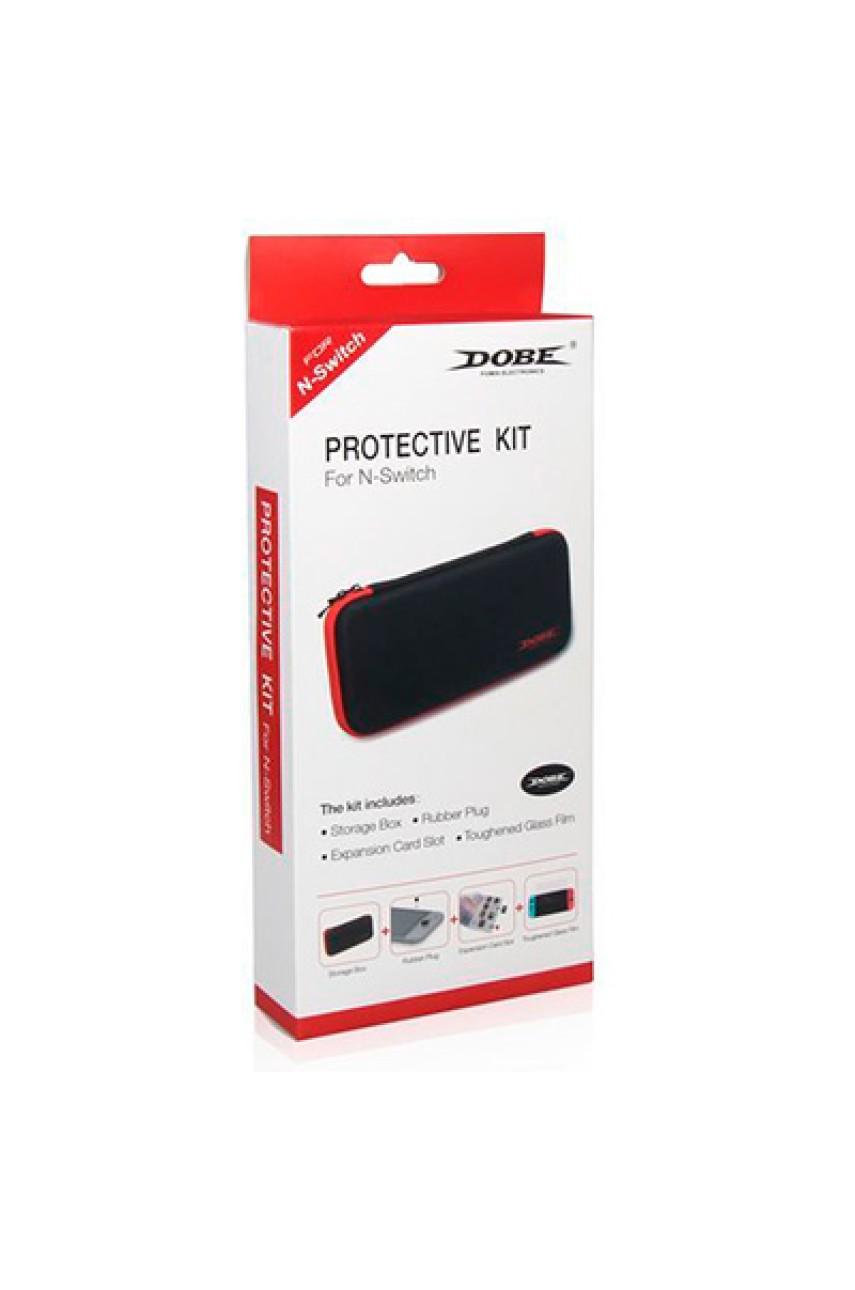 Набор Protector Kit для Nintendo Switch