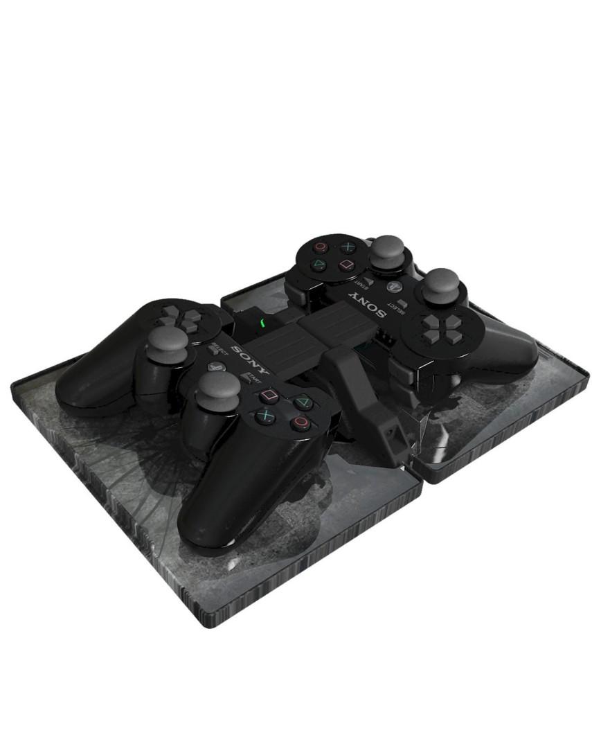 Зарядная станция для геймпадов PS3