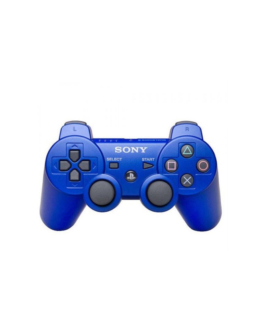 Геймпад для PS3 Dualshock 3 Blue