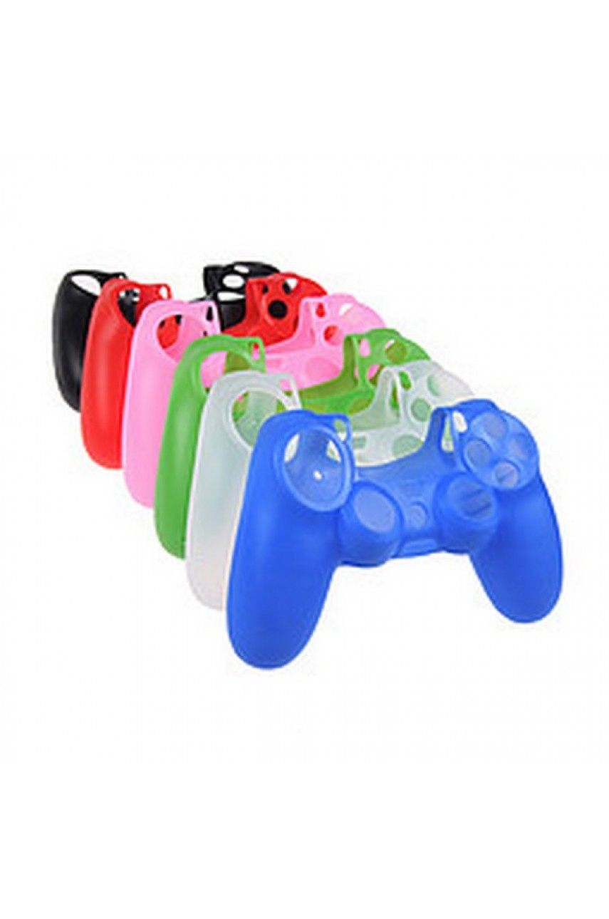 Чехлы для геймпадов PS4 Комплект 1 чехол