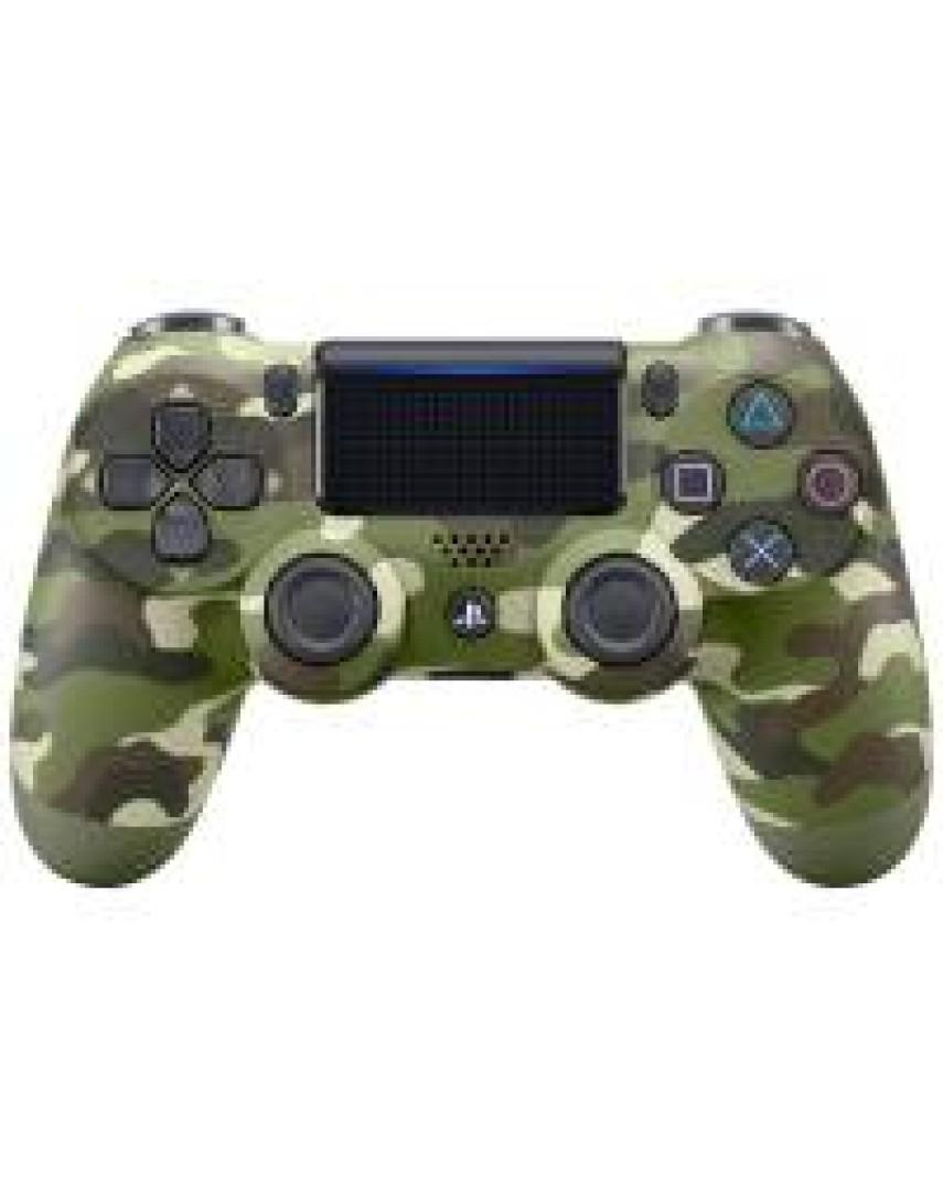 Геймпад для PS4 Dualshock 4 Camouflage (Дубль)
