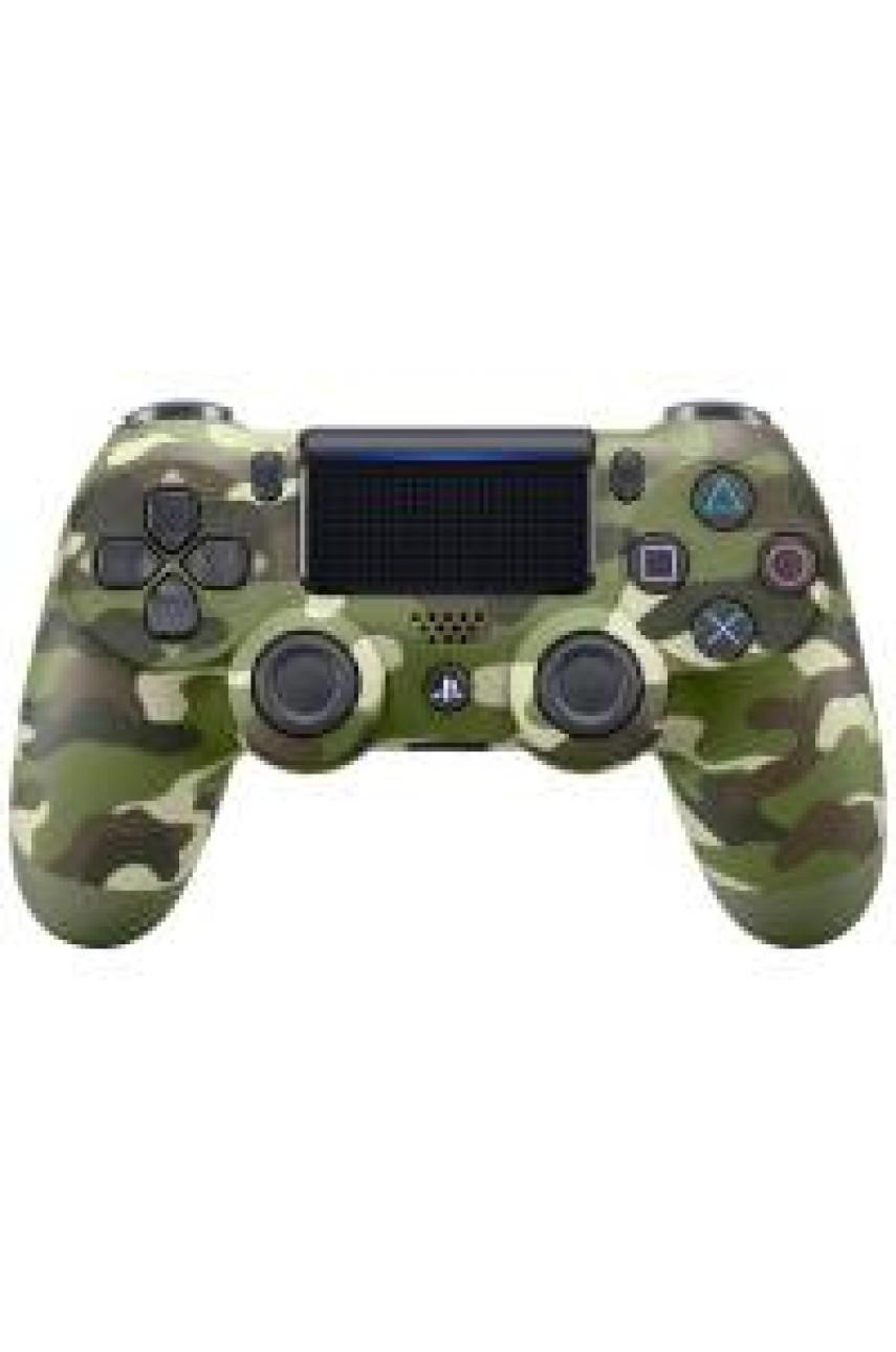 Геймпад для PS4 Dualshock 4 Camouflage