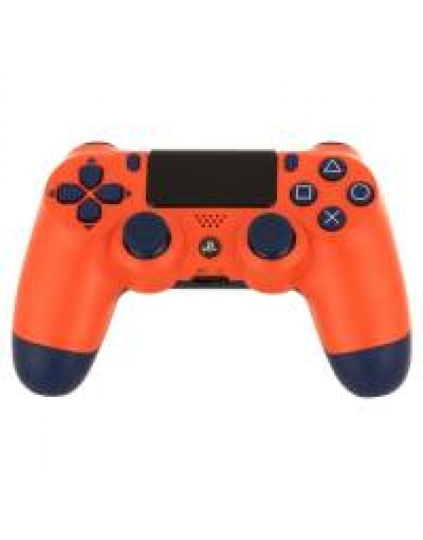 Геймпад для PS4 Dualshock 4 Orange