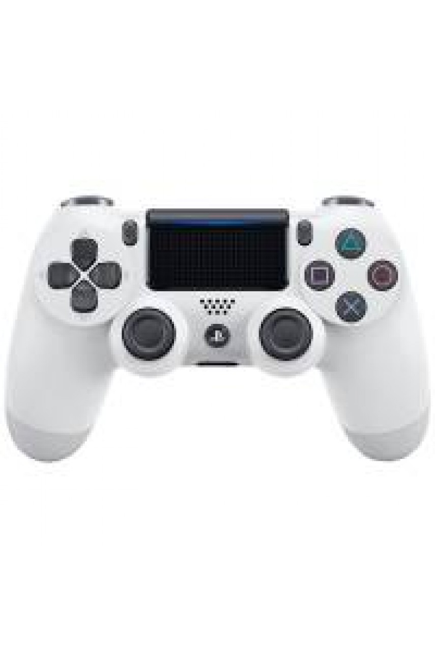 Геймпад для PS4 Dualshock 4 White