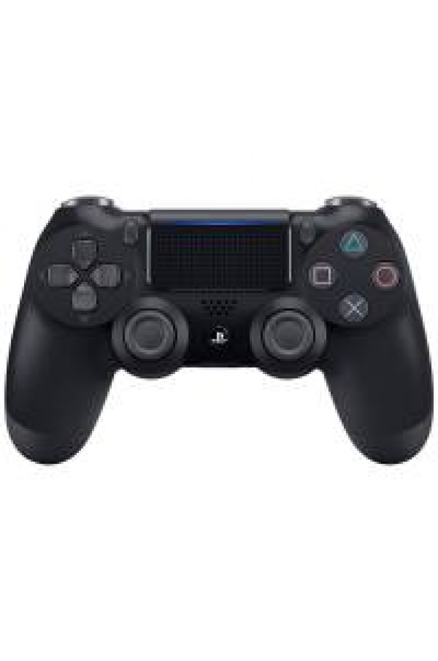 Геймпад для PS4 Dualshock 4 Black (Дубль)